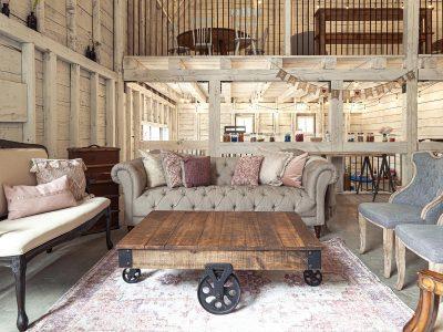 Wedding furniture rental Nova Scotia weddings