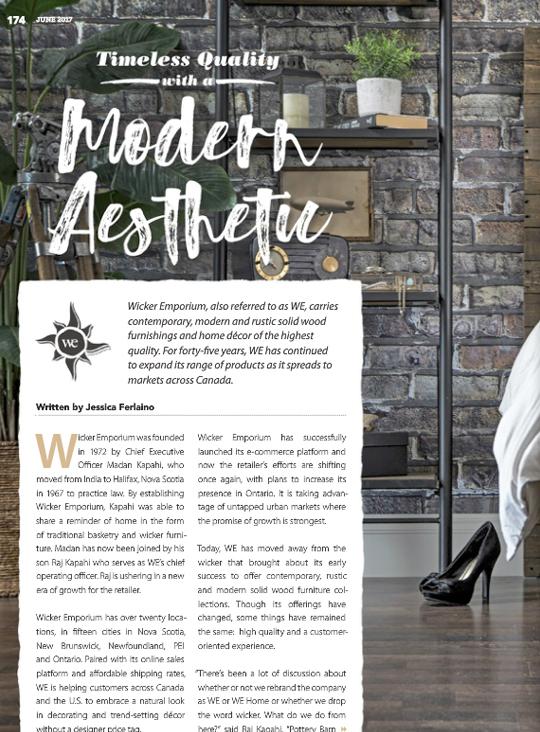 Business in Focus Magazine